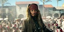<p>Johnny Depp as Captain Jack Sparrow in 'Pirates of the Caribbean: Dead Men Tell No Tales' (Photo: Disney)<br><br> </p>  <p>The New Recruit</p><p> Brenton Thwaites plays Henry, a young sailor, in 'Pirates of the Caribbean: Dead Men Tell No Tales' (Photo: Disney)<br><br> </p>