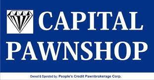 Pawnshops in the Philippines - Capital Pawnshop