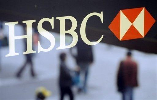 HSBC being punished for 'stunning failures': US