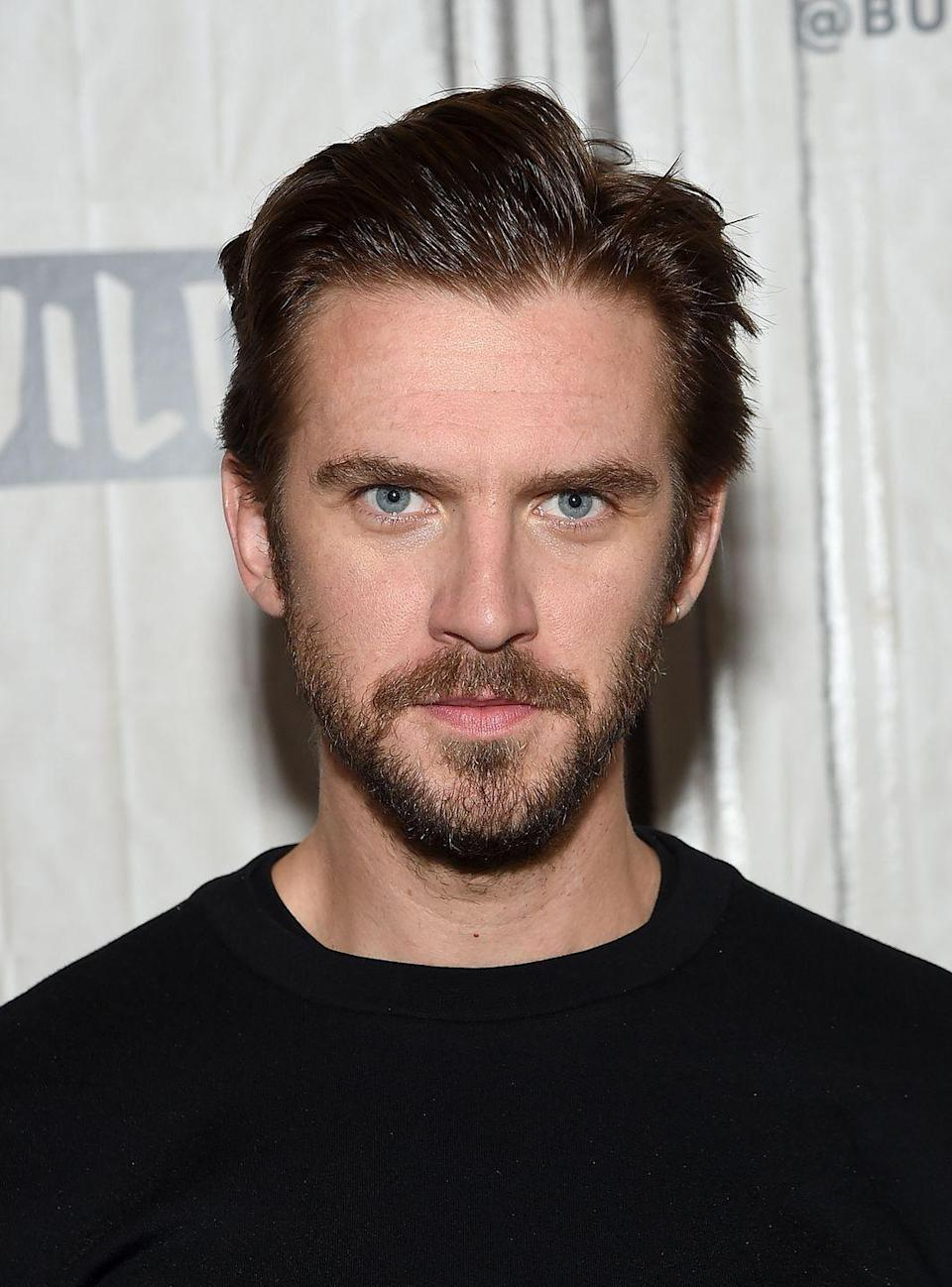 """<p>Sure, everyone loves Christmas, but not everyone was a fan of Dan Stevens in <em>The Man Who Invented Christmas. </em>The <em>Downton Abbey </em>actor starred as Charles Dickens in the December release, which performed...how do we put this...<a href=""""https://www.boxofficemojo.com/release/rl235111937/?ref_=bo_da_table_12"""" rel=""""nofollow noopener"""" target=""""_blank"""" data-ylk=""""slk:horribly in the box office"""" class=""""link rapid-noclick-resp"""">horribly in the box office</a>. </p>"""