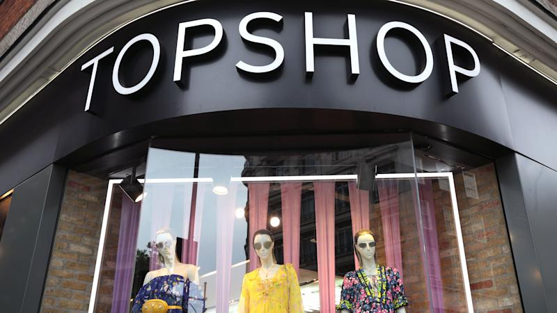 Topshop chief executive Paul Price to step down