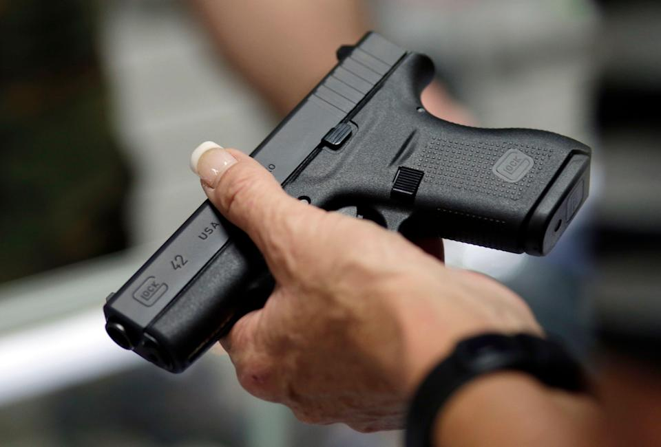 A young boy shot his mom when he found an unsecured gun at a baseball game. (AP)