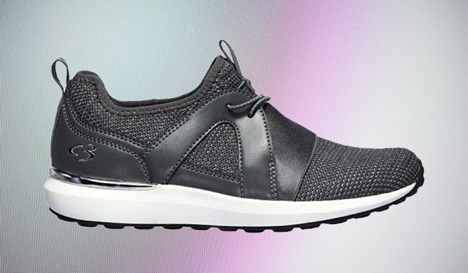 How gorgeous are these sneakers? (Photo: Amazon)