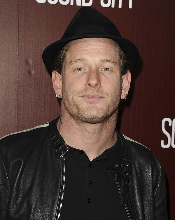 Q&A: Corey Taylor on His Creepy New Book and Slipknot's Promising Future