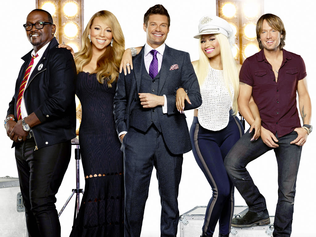 "<b>New ""American Idol"" judges</b> (Season 12 premieres January 16 on Fox)<br><br>J. Lo was boring, Steven Tyler was loopy, and the talent has been largely uninspiring, so it's no surprise ""AI"" has experienced an ever-increasing ratings drop-off. But while we were inclined to write the show off, a new trio of judges has managed to woo us into thinking -- well, hoping -- ""American Idol"" has a shot at redeeming itself for Season 12. At last, this line-up of judges offers an experienced vet (Mariah Carey) who understands making music and maneuvering the business, and isn't afraid to share her opinions; a currently charting pop star (Nicki Minaj) who also isn't shy about letting people know what she's thinking; and a superstar country singer and songwriter (Keith Urban) who'll weigh in on a genre that has always produced some top ""AI"" contenders. Original judge Randy Jackson's returning, too, and while he's been phoning it in for seasons, there's no question he's capable of insightful feedback for the wannabes. Here's hoping his new cohorts inspire him to step up his game and ditch those tired old clichés he's become too comfortable spouting."