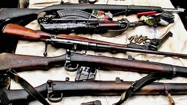 To choke fresh routes and bust rackets active outside Delhi, cops launch big crackdown as concern over firearm violence mounts.