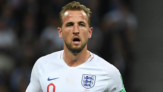 The Tottenham striker was top scorer at the 2018 World Cup but Alan Shearer believes the award belies problems with his form