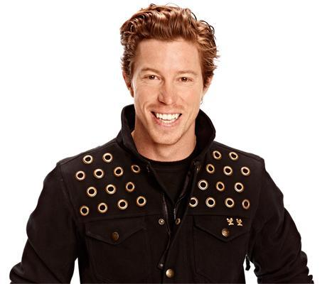 Shaun White: 25 Things You Don't Know About Me