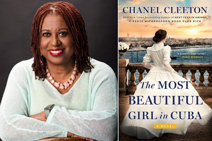 "<p>""As a fan of <i>New York Times</i> bestselling author Chanel Cleeton's historical fiction, including her most recent book <i>The Last Train to Key West</i>, Denny is anxious to dig into the author's next novel, <i>The Most Beautiful Girl in Cuba</i>: The late 19th century was a such a volatile period in American newspaper history and this novel centers on the story behind some of those headlines. Cleeton is skilled at immersing readers into the culture and the period of her stories while creating vibrant characters, especially women, in a fast-paced, thoroughly engaging read. Her new novel promises to deliver the same and more. Inspired by real-life events, the novel includes the true story of a legendary Cuban woman, Evangelina Cisneros."" — Denny S. Bryce, author of <em>Wild Women and the Blues</em></p>"