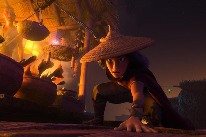 Image: A scene from