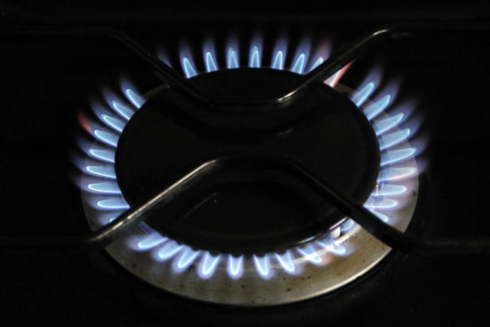 Gas stoves and water heaters in the face of climate change