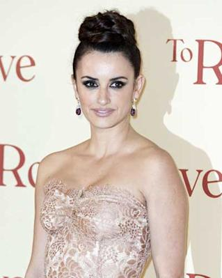 See The Twitter Photo Of Cheryl Cole Working A Beehive Hair Do On Her Calendar Shoot
