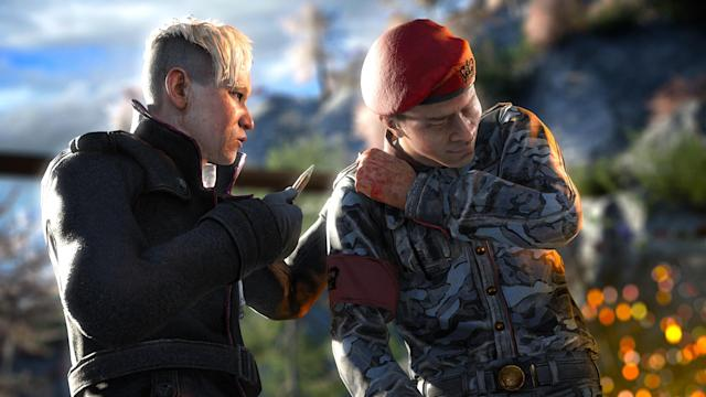 Far Cry 4 Briefly Blocked on Xbox One After Marketplace Error