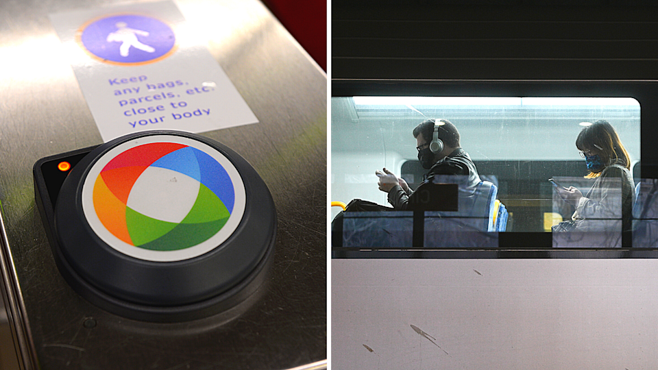 Opal fares are set to rise from Monday. (Source: Getty)