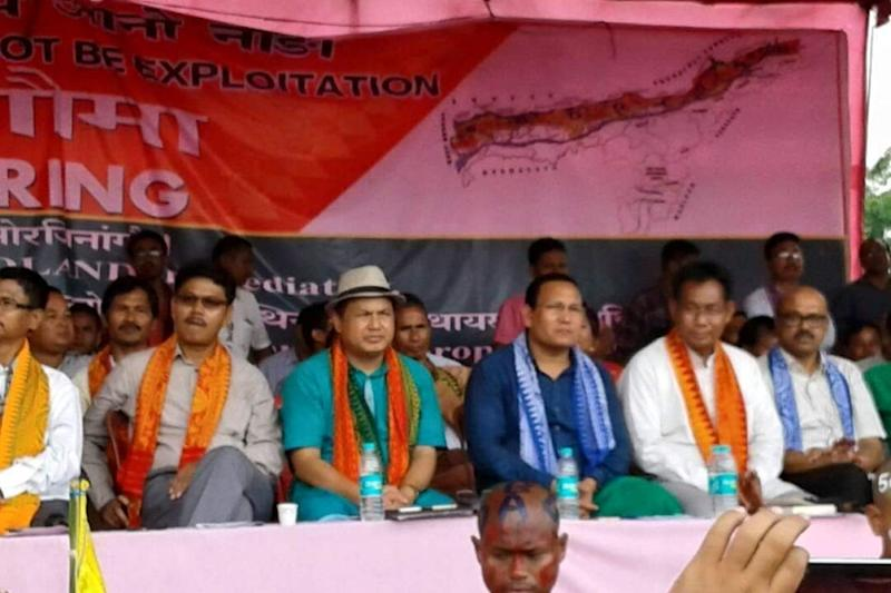 Bodo Peace Agreement Likely to be Signed on January 27, Rebel Leader Gets Bail to Join Process