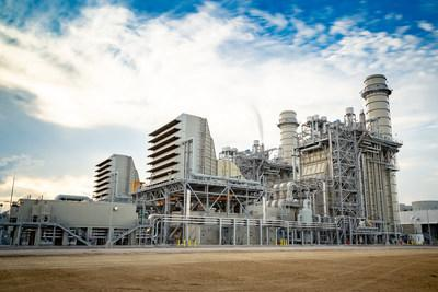 McDermott has successfully achieved substantial completion of Entergy Louisiana's St. Charles Power Station, a combined-cycle gas power station in Montz, Louisiana.
