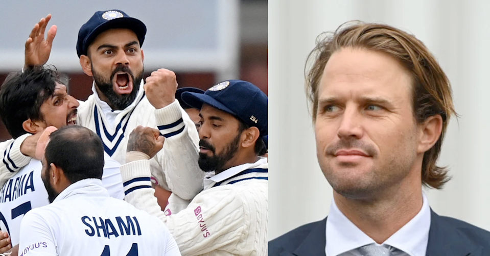 Go Out There And Get A Hundred, Nick Compton Advises Virat Kohli On How To Hit Back At England