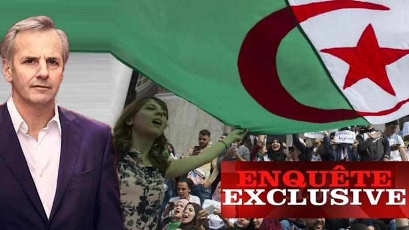 Press freedom group condemns censorship as Algeria bans French TV channel