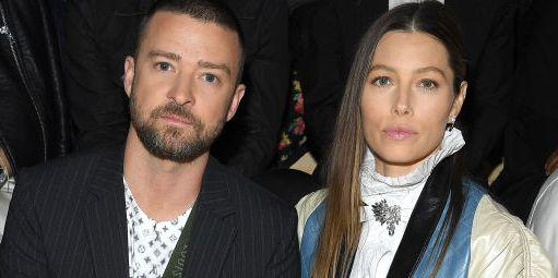 Lance Bass Confirms That Justin Timberlake And Jessica Biel Welcomed A Second Baby