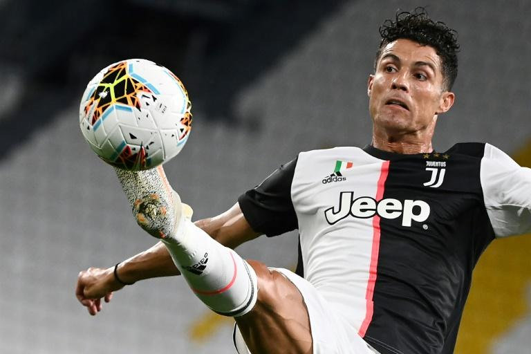 Cristiano Ronaldo and Juventus need to overturn a 1-0 first-leg deficit when they host Lyon on Friday