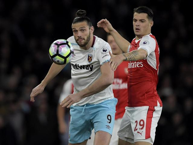 Carroll should be available for the Swansea game (Getty)