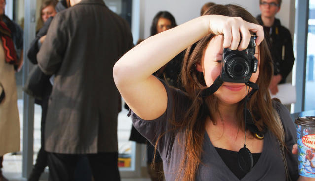 <p><b>No. 6: Photography</b><br>Starting salary: $38,600<br> Mid-career salary: $56,500<br> Many companies fill their photographic needs with freelancers, but the need for photographers is expected to expand 12 percent by 2027. The average for all jobs is 9 percent.<br> (Flickr / Creative Commons) </p>