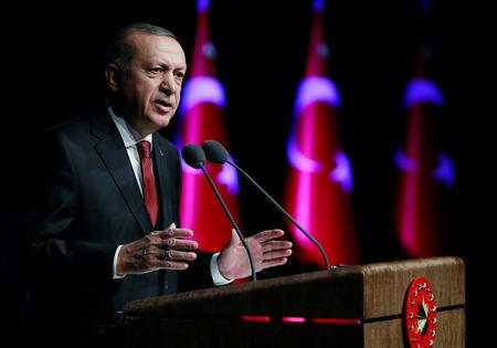 Turkey threatens new Syria offensive against United States objection
