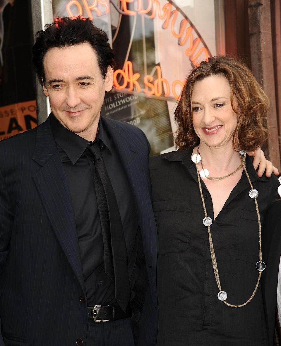 <p>John and Joan Cusack have been Hollywood staples since the early '80s, each earning fame in their own right. They've even been in some of the same movies together, which only draws more attention to their similar noses and deep set eyes. </p>