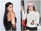 """<p><b>When: May 17, 2017</b><br>Ariel Winter loves to switch up her tresses–and now that the latest season of Modern Family is under wraps, the sultry actress opted for copper-toned red locks and documented the entire process on Snapchat! """"When you're actually blonde AF but the bottom of your hair is red,"""" she captioned under one pic as her hair is being bleached. We're hoping this colour sticks for the summer! <i> (Photos: Getty/Splash) </i> </p>"""