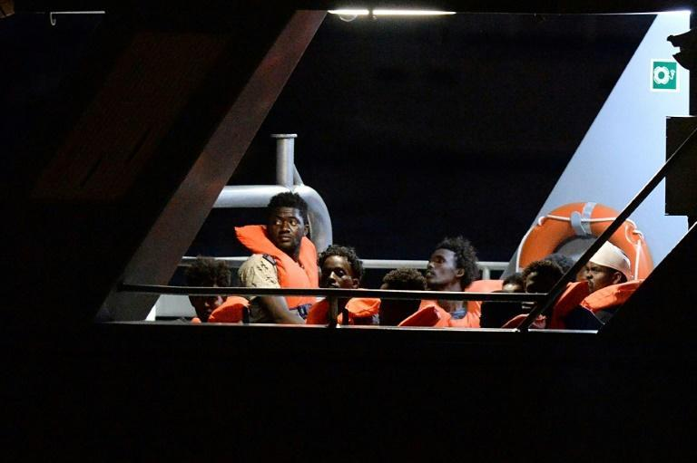 EU urged to share refugees as boat tragedies mount