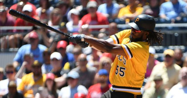 Pirates Playoff Projections: Josh Bell
