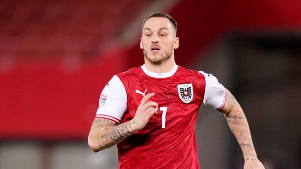 Marko Arnautovic | Christian Hofer/Getty Images