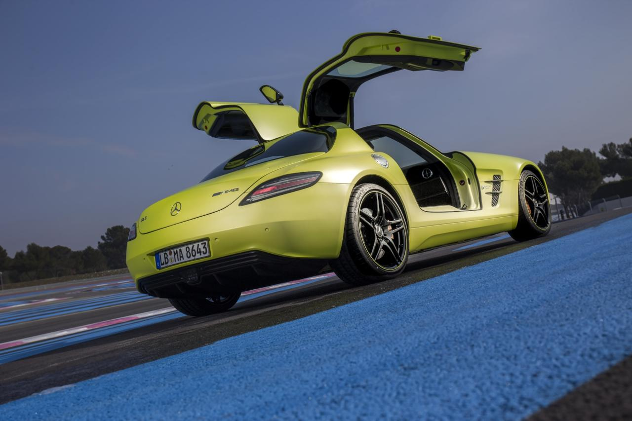 Mercedes benz sls amg electric drive for Mercedes benz sls amg electric drive price