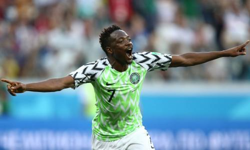 Nigeria's Ahmed Musa punishes wasteful Iceland to give Argentina hope