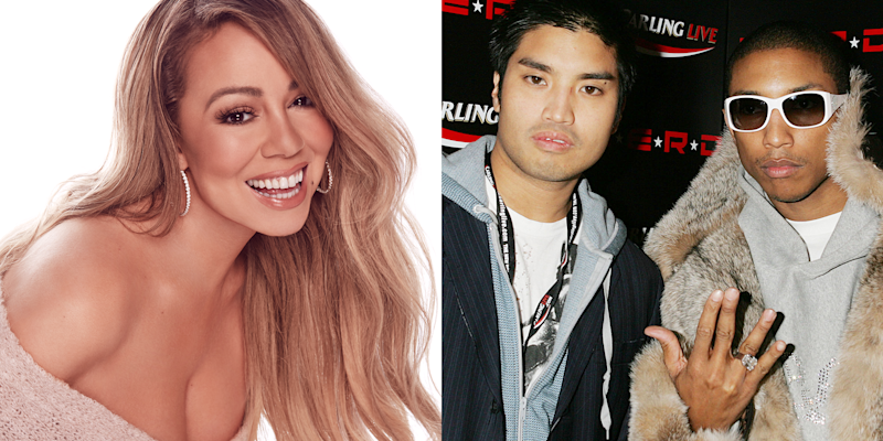 Songwriters Hall of Fame 2020: Mariah Carey, the Neptunes, More Inducted
