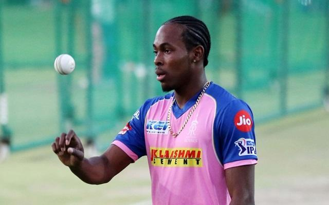 Jofra Archer has been ruled out for the rest of the year due to a recurrence of a stress fracture of his right elbow.