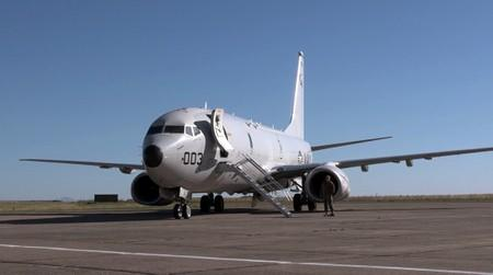U.S. Navy official sees more orders for Boeing P-8A in coming months