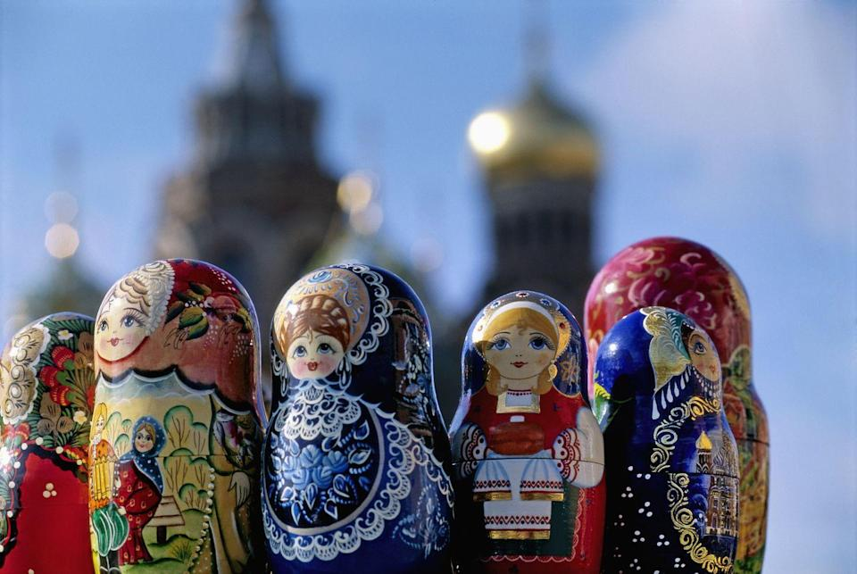 """<p>Learning Russian can expand your career opportunities and open up a world of new connections. It's the most widely spoken Slavic language and as it's not spoken widely by many Westerners, it's highly marketable in business, government and social circles. </p><p><a class=""""link rapid-noclick-resp"""" href=""""https://go.redirectingat.com?id=127X1599956&url=https%3A%2F%2Fwww.rosettastone.co.uk%2Frussian%2F&sref=https%3A%2F%2Fwww.elle.com%2Fuk%2Flife-and-culture%2Fg37102166%2Fbest-languages-learn%2F"""" rel=""""nofollow noopener"""" target=""""_blank"""" data-ylk=""""slk:LEARN RUSSIAN"""">LEARN RUSSIAN</a></p>"""