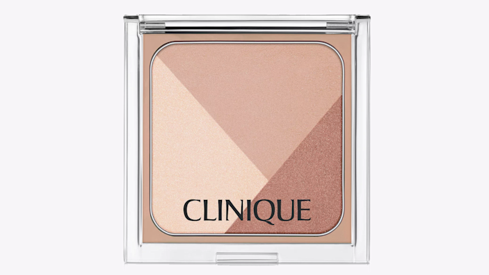 Choose from four different shades of this sculpting blush.
