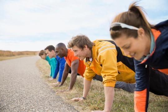 Could you pass the fbis fitness test m4hsunfo