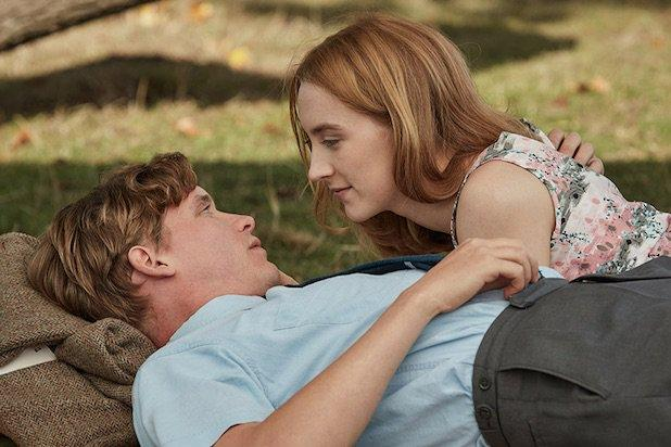 On Chesil Beach Film Review Saoirse Ronan Drama Only Starts Out Like A Comedy