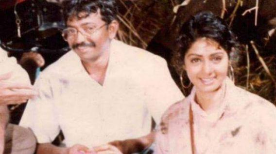 <p>This Ram Gopal Verma film gave Sridevi a great opportunity to showcase her talent in comic roles. The film revolves around a high-profile bank robbery in the city that wreaks havoc in the life of an unsuspecting regular young woman (Sridevi) when she's caught in the line of fire between the villains and the police. The film also stars Venkatesh and Paresh Rawal in lead roles. Sridevi strikes perfect comic timing in this film all the while looking like a million bucks! A must watch for Sridevi fans across languages. </p>