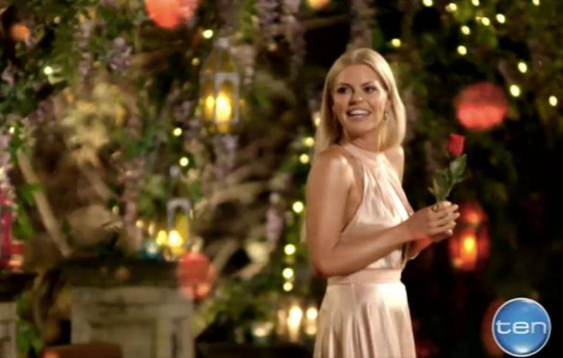 She's become Australia's third Bachelorette, hoping to find love on reality television. And now fans can catch a first video glimpse of Sophie Monk's season of the popular dating show. Source: Channel Ten