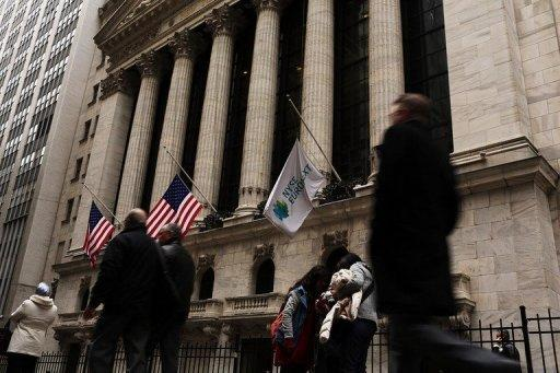 US stocks gain amid hopes of avoiding 'fiscal cliff'