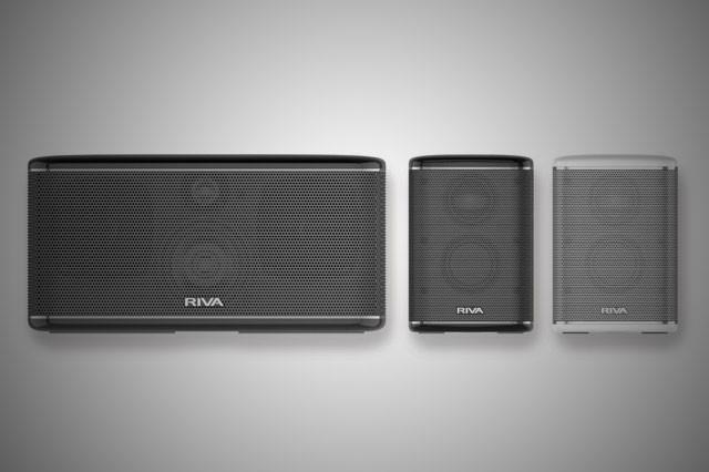 Create your own mini music event with Riva Audio's Wand multispace audio system