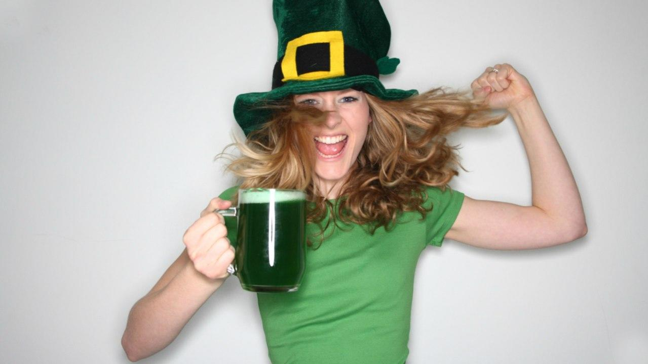 Whether you're Irish or just an Irish wannabe, you'll raise your glass to these St. Patrick's Day-themed quotes. Originally published March 2016. Updated March 2017.