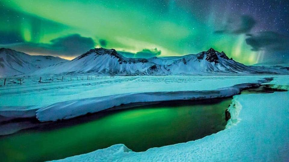 Reasons to visit the land of fire and ice, Iceland
