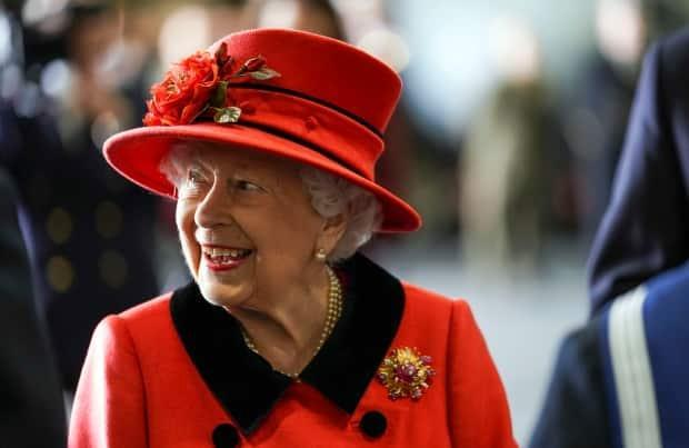 Prime Minister Justin Trudeau has consulted Queen Elizabeth on the process for appointing a new governor general. (Steve Parsons/The Associated Press - image credit)