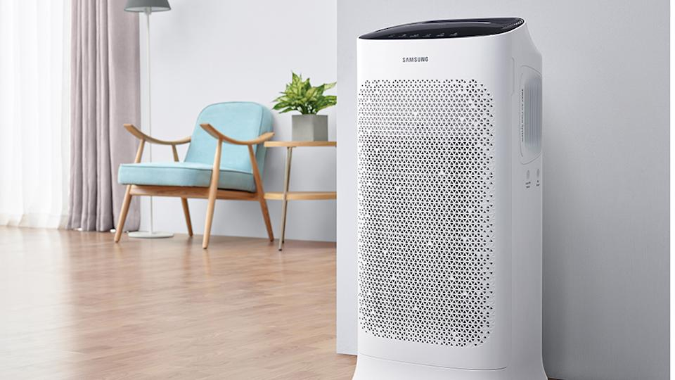 Samsung AX5500 Air Purifier