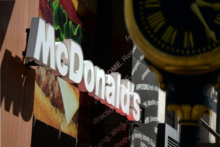 McDonald's is to launch a new plant-based burger called the 'McPlant'